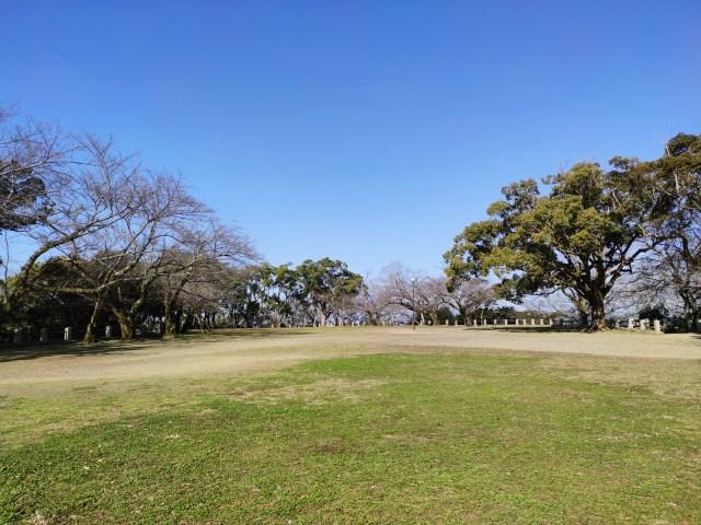 徳島城21