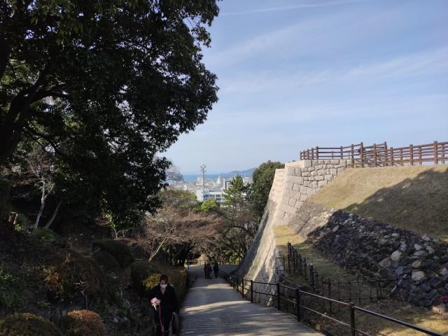 丸亀城11