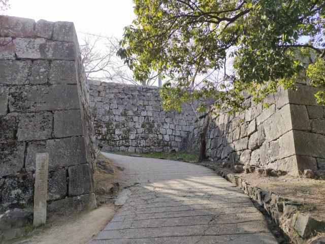 丸亀城13