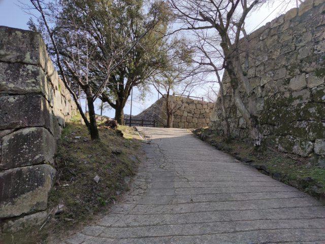 丸亀城14