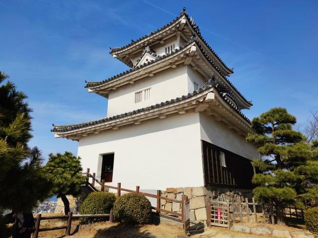 丸亀城16