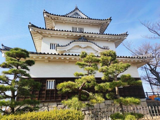 丸亀城29