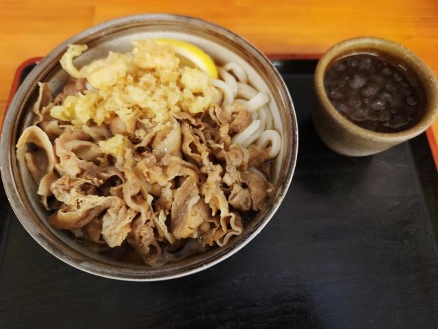 麺処 綿谷 丸亀店2
