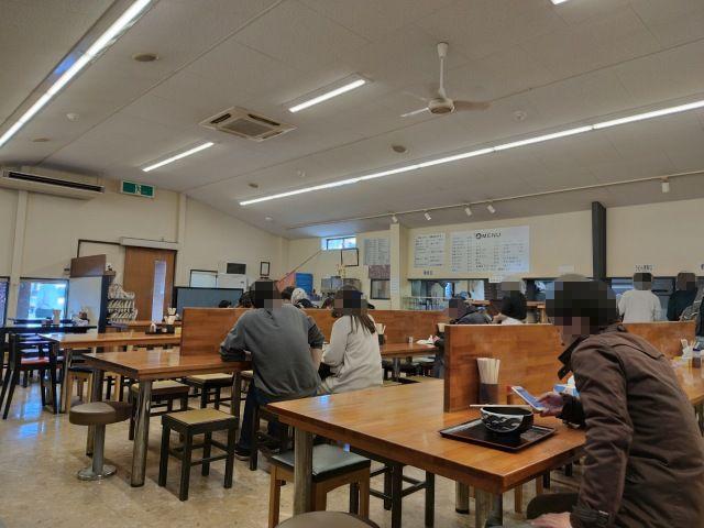 麺処 綿谷 丸亀店4