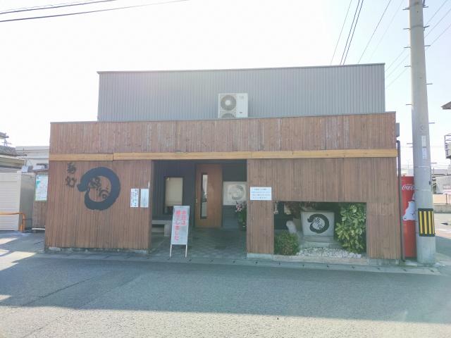 麺処 綿谷 丸亀店7