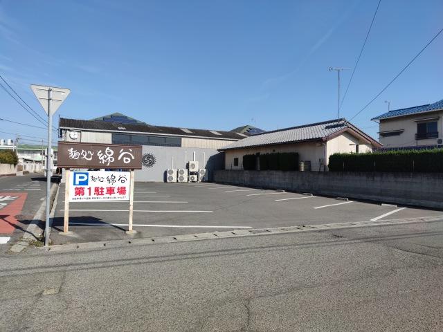 麺処 綿谷 丸亀店8