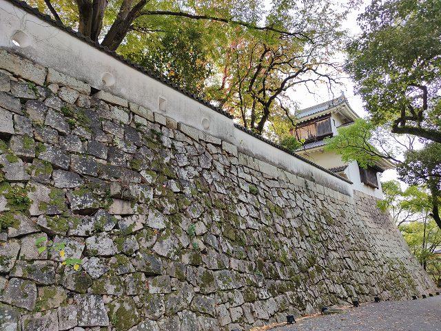 岡山城20