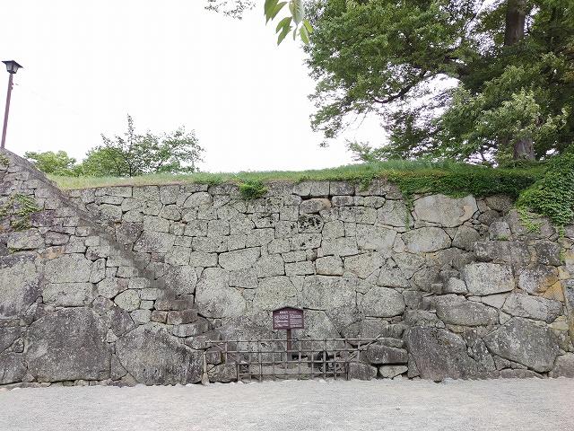 会津若松城8