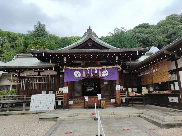 鶴羽根神社13