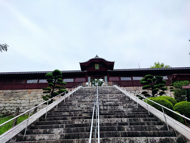広島東照宮4