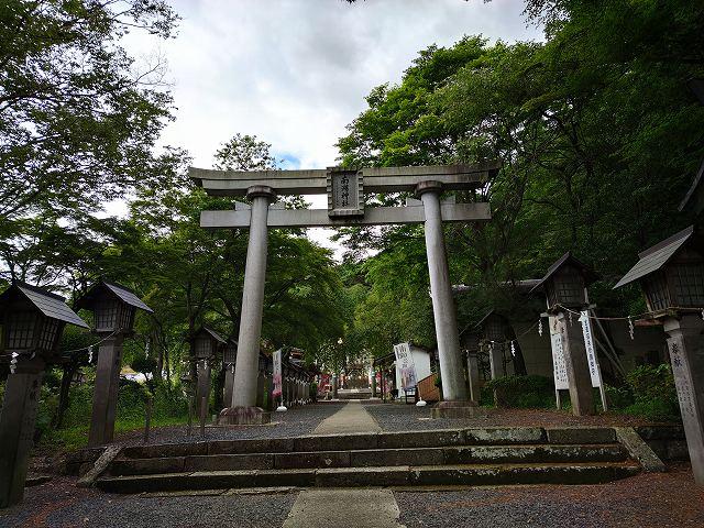 南湖神社3