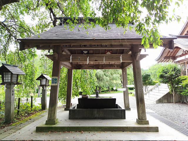 南湖神社6