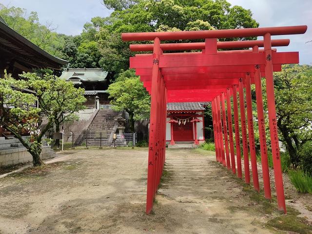饒津神社12