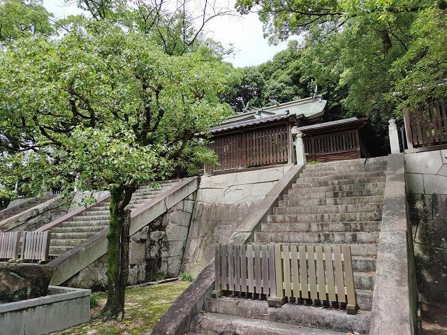 饒津神社13
