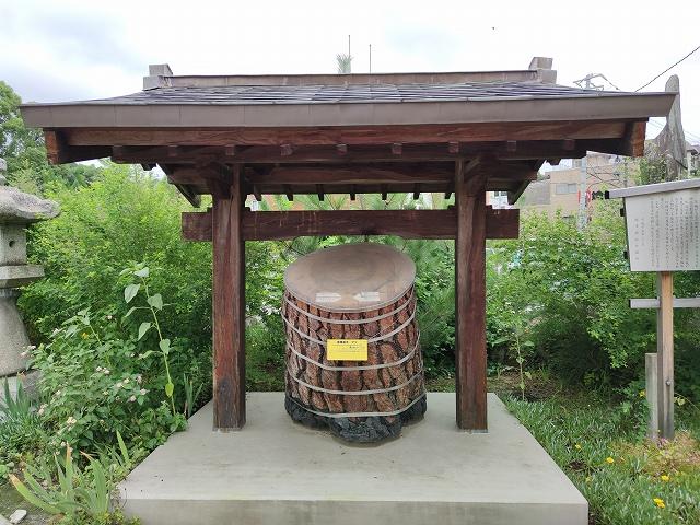 饒津神社2