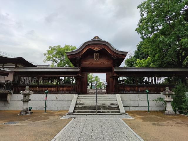 饒津神社5