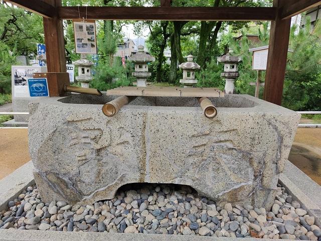 饒津神社7