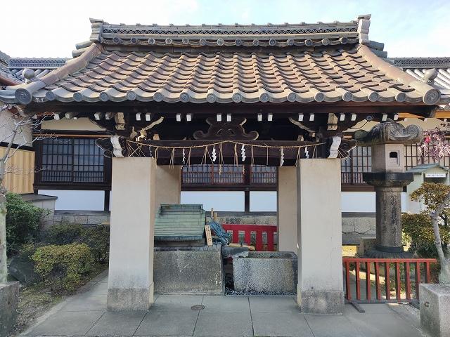 六孫王神社3