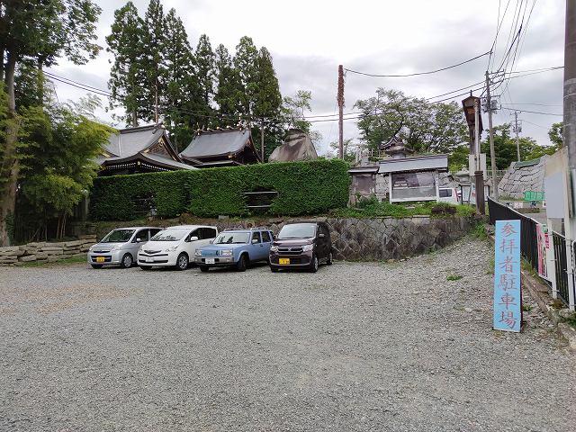 櫻山神社16