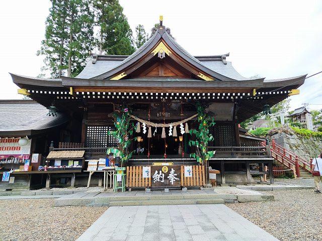 櫻山神社4