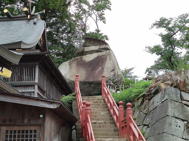 櫻山神社7
