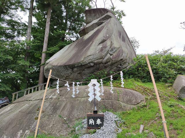 櫻山神社9