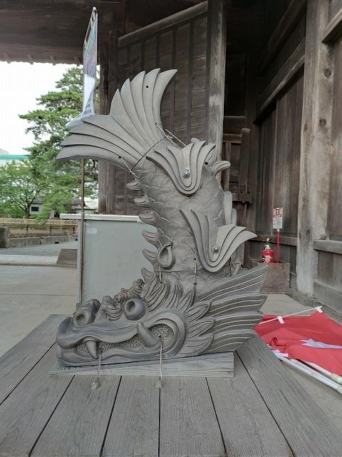 新発田城13