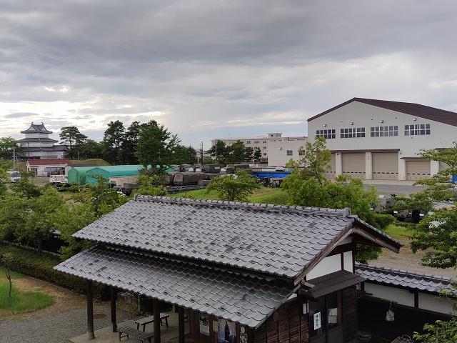 新発田城15