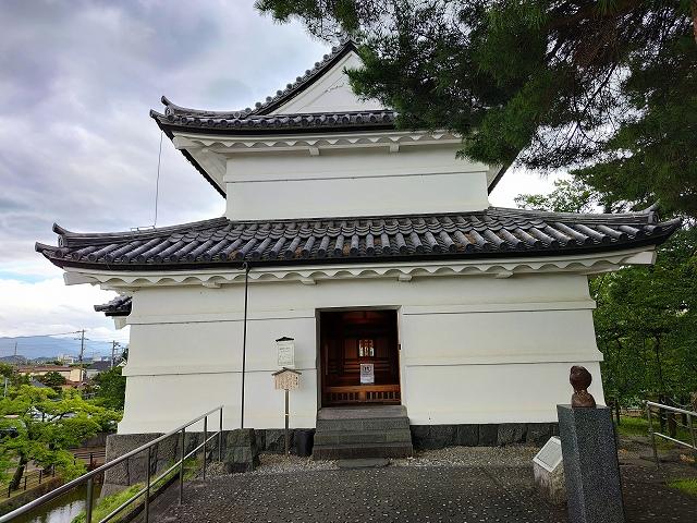 新発田城16