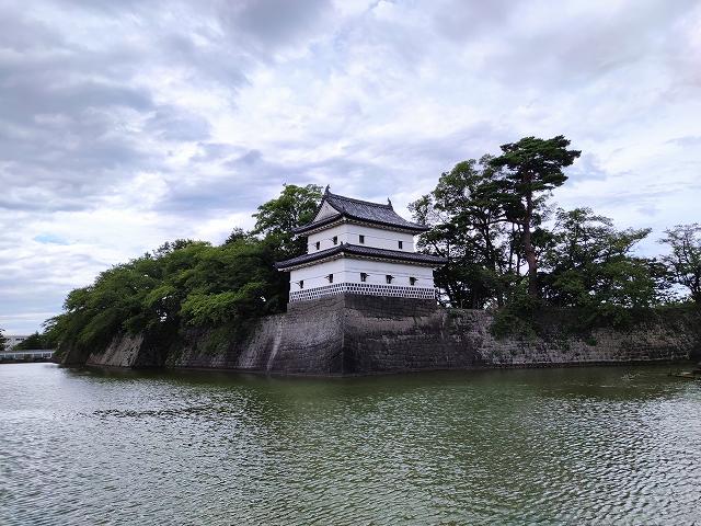 新発田城6