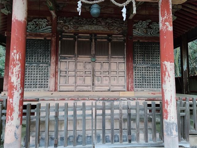 井伊神社10