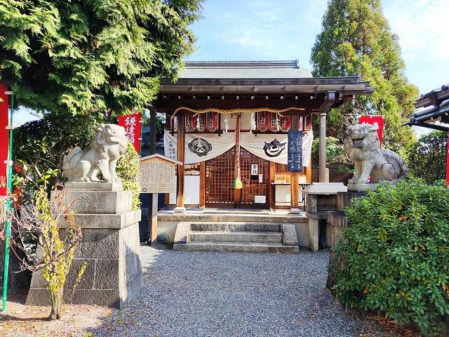 鎌達稲荷神社3