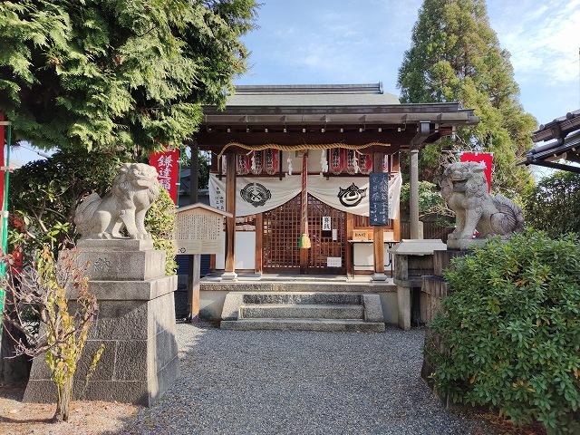 鎌達稲荷神社4